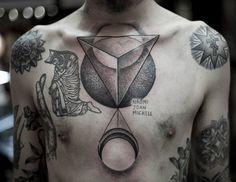 #tattooed #guy #tattoos