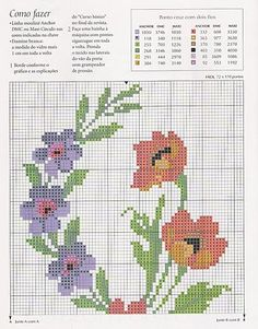 Counted Cross Stitch Patterns, Cross Stitch Designs, Cross Stitch Embroidery, Mini Cross Stitch, Cross Stitch Flowers, Cross Stitch Geometric, Baby Knitting Patterns, Cross Stitching, Needlepoint