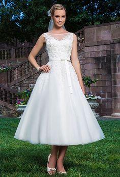 Sincerity Bridal - 3855 $351.99 Sincerity Bridal