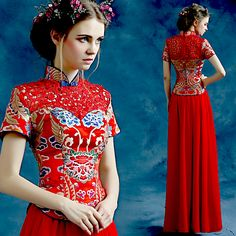 Chinese Robes