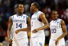 NCAA Tournament 2012: Kentucky Wildcats Get Sweet Revenge on Hoosiers