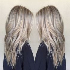 Ombre Blonde Human Hair Wig Long Wavy Brazilian Full Lace Wig Lace Front Wig in Health & Beauty, Hair Care & Styling, Hair Extensions & Wigs Pretty Hairstyles, Wig Hairstyles, Layered Hairstyles, Hairstyles 2016, Long Layered Haircuts, Short Haircuts, 1920s Hairstyles, Hairstyle Photos, Medieval Hairstyles