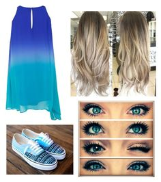 """😍😍😍"" by aaliyahlovestori ❤ liked on Polyvore featuring Vans"