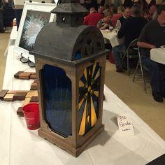 8th grade School Art auction project