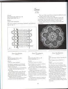 Russian Lace Making - Bridget Cook - lini diaz - Picasa Webalbums