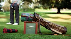 SEAMUS GOLF - Fine Woolen Goods - Made in the USA