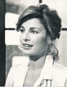 Anne Archer, Academy Award nominee in 1987