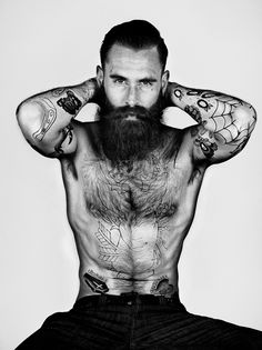 mrelbank:  #5 Mr Ricki Hall From last week, Miles and Ricki shoot coming up.. #mrelbank