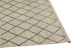 Armadillo — Twine Weave - Granite/Charcoal