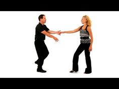 Basic Elements of Swing Dancing | How to Swing Dance