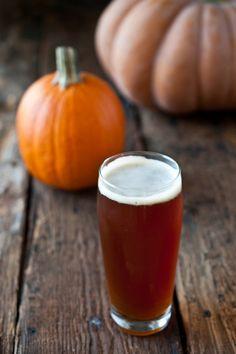 The 10 Best Pumpkin Beers, Plus 10 Pumpkin Beer Recipes