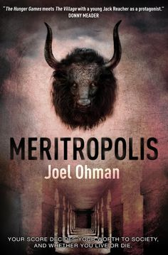 Mythical Books: humankind has pushed nature and morals to the extreme - Meritropolis by Joel Ohman