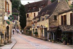 Beynac Francia