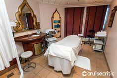 Vitality Spa Eastern Caribbean Cruises, Jewel Of The Seas, Cruise Port, Barbados, Spa, Home Decor, Decoration Home, Room Decor, Interior Design