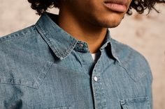 """The denim specialists Edwin unveil their new collection for SS16, with aesthetics largely defined by a """"less is more"""" attitude and a palette rooted in white, natural, indigo, grey, navy, black, khaki and stone beige. What this translates to is a well-appointed array of simple, everyday essentials that reference the pillars of contemporary streetwear: skate …"""