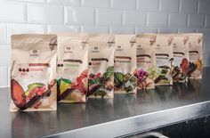 4 packaging design trends to watch in 2015 :: Cacao Barry :: Brandfolder.com