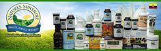 #Nature's_Sunshine Products have an enviable reputation as being of the highest quality, with consistency of ingredients and proven usage. Nature's Sunshine is proud of its history and will continue to adhere to these very strict standards, delivering the best possible health solutions for all Australians.
