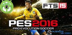 PES 2016/FTS15 APK+OBB+DATA V7.0