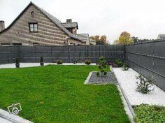 kit d 39 occultation pour grillage rigide garden pinterest. Black Bedroom Furniture Sets. Home Design Ideas
