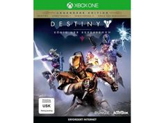 Destiny: König der Besessenen  Legendäre Edition  Xbox One in Actionspiele FSK 16, Spiele und Games in Online Shop http://Spiel.Zone