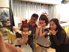"The six ""Ramen Exchange Students"" in Akihabara! #ramen #japan #asean #SoutheastAsia #jnto #jed"