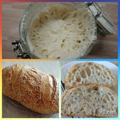 Bakery, Bread, Food, Products, Brot, Essen, Baking, Meals, Breads