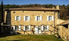 4 bedroom manor house for sale in colombier-le-jeune, Ardèche, France - Rightmove | Photos