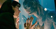 Will The Shape of Water Sweep the 2018 Oscars? -- Guillermo Del Toro's The Shape of Water leads the 2018 Oscar race with 13 nominations including Best Picture. -- http://movieweb.com/shape-of-water-oscars-2018-nominations/