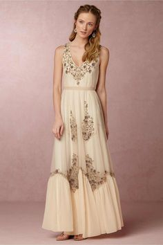 Gorgeous Gale Gown.