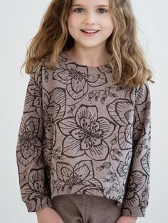 7a4c4a59b78 Childrens wear - Serendipity Organics - shirts