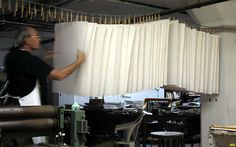 St-Armand paper makers - Our products