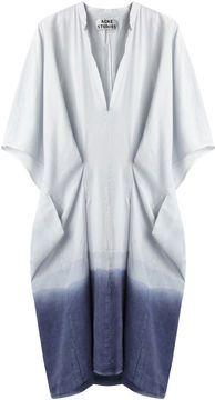 La Garçonne Acne Studios / Biddi Long Dip Dye Dress