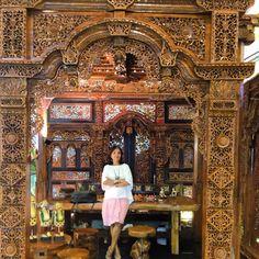 Radja Pendapa Www.radjapendapa.com  Indonesia wood carving