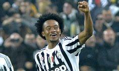 Juan Cuadrado labels Juventus winner against Torino as 'the most important goal of my career so far'...