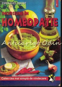 Incursiune In Homeopatie - Emmanuel Ducot Guacamole, Ethnic Recipes, Food, Medicine, Essen, Meals, Yemek, Eten