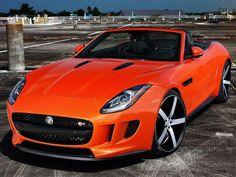 New Jaguar coupe