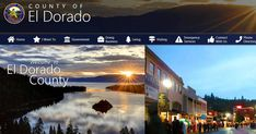 Welcome to the County of El Dorado home page. El Dorado County, located in east-central California, stretches from Folsom Lake to Lake Tahoe. The County seat is Placerville. Gazebo On Deck, Buy Airline Tickets, Cameron Park, Funeral Costs, El Dorado County, Greenhouse Effect, Flood Zone, South Lake Tahoe, Foster Care