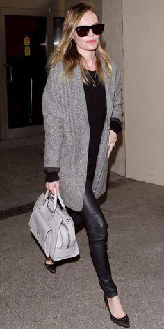 G is for Gray- Kate Bosworth #sstrendguide