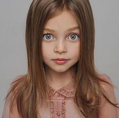 Gallery of beautiful photo ( Beautiful Children, Beautiful People, Anna Pavaga, Preteen Girls Fashion, Pretty Little Girls, Little Fashion, Gorgeous Eyes, Portraits, Russian Models