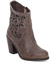 Corral Cut-Out Boot BUCKLE