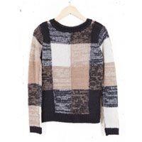 Parc Ronit Sweater via Wit + Delight