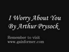 """Arthur Prysock (hermano del saxofonista Red Prysock) fue un cantante de jazz, blues y R que nació el 2 de enero de 1929 en los Estados Unidos, y que estuvo influenciado, en su manera abaritonada de cantar, por Billy Eckstine.  Fue """"descubierto"""" en 1944 por el bandleader Buddy Johnson, quien le contrató como voz masculina. Prysock participó en bastantes de los éxitos que Johnson grabó con la discográfica DECCA, antes de establecerse en solitario en el año 1952."""