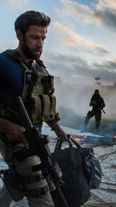 Wallpaper Hours The Secret Soldiers of Benghazi biographical John Krasinki, Special Forces Gear, Tactical Operator, Military Police, Usmc, Tactical Gear, Tactical Uniforms, Navy Seals, Black Ops