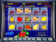 Казино игровые автоматы фрукт твист поиграть в новые игровые аппараты
