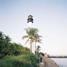Ten Jaw-Dropping Spots to Take Engagement Photos in Miami - Weddings Week 2014 - Racked Miami