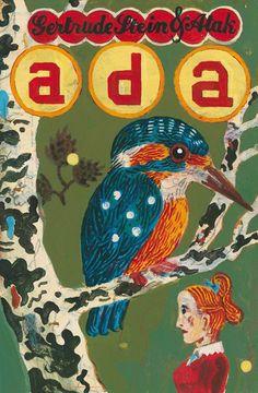 Ada -  Gertrude Stein