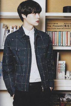 Ahn Jae Hyun ~ CECI Thailand