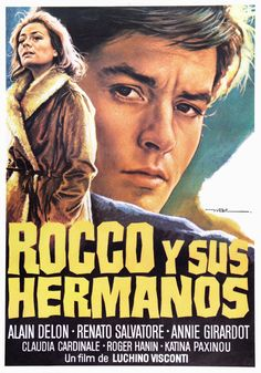 Rocco y sus hermanos - Rocco e I Suoi Fratelli
