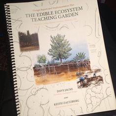 Edible Forest Gardens EETG