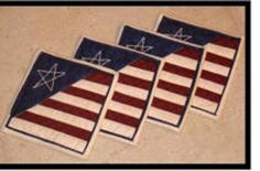 click here to view larger image of Freedom Coaster (PATTERNS)